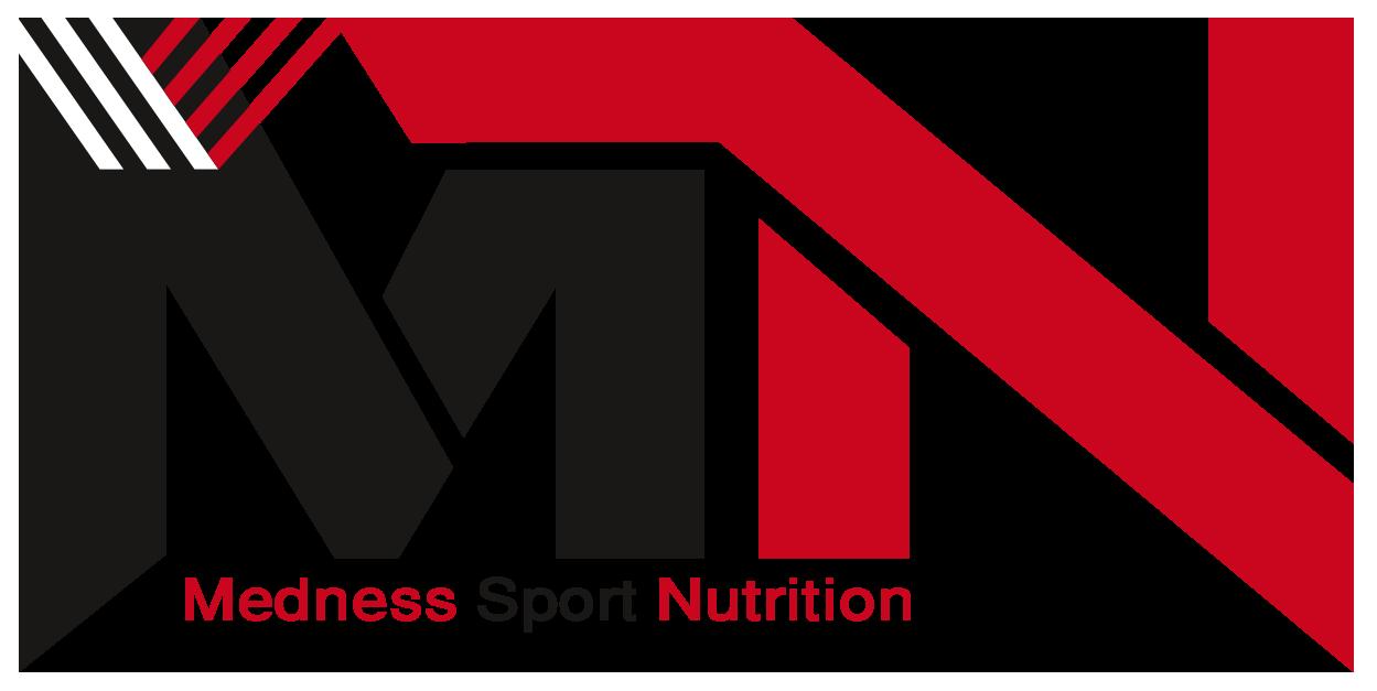 Medness Logo